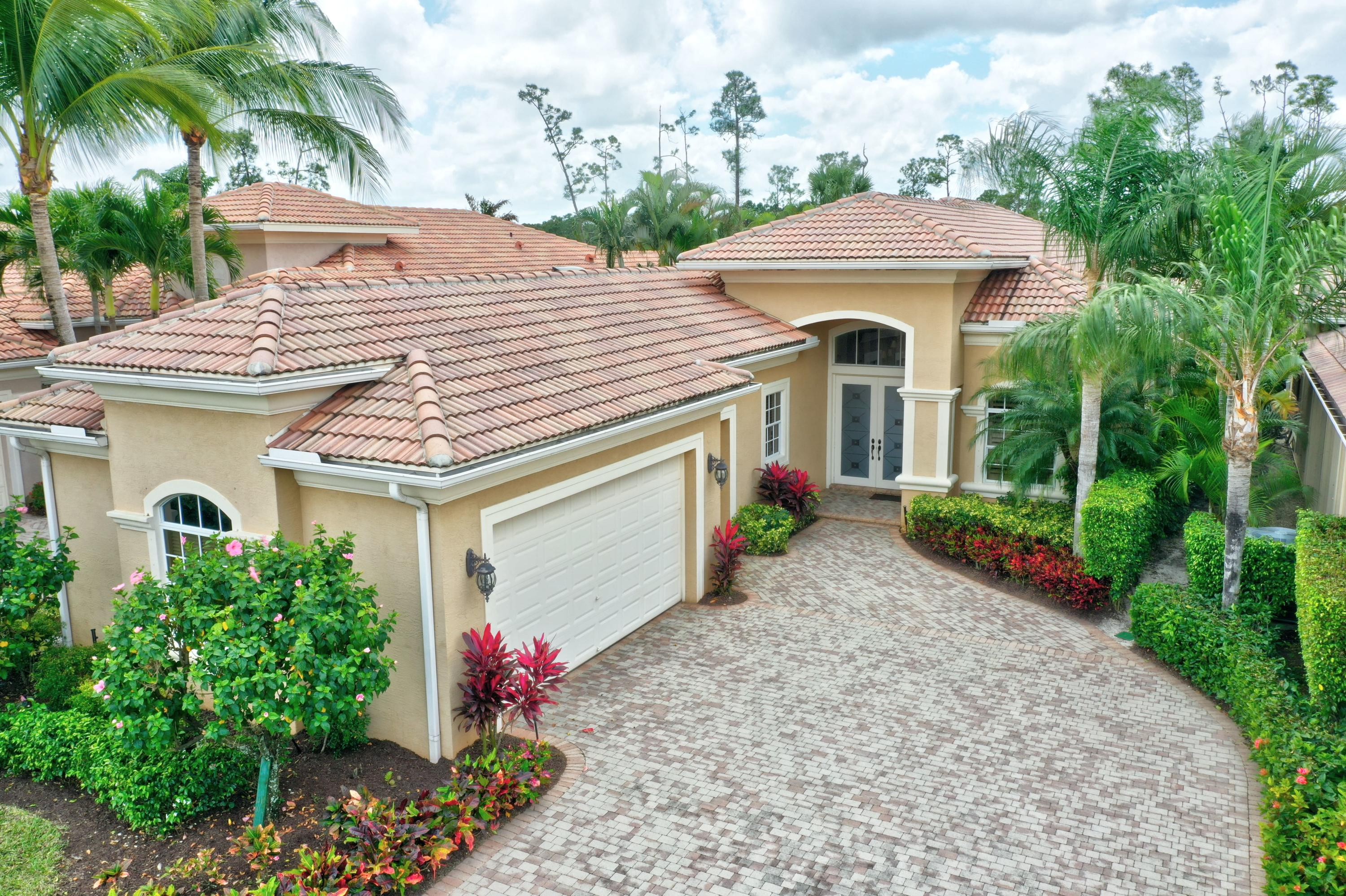 Home for sale in Mirasol Porto Vecchio Palm Beach Gardens Florida