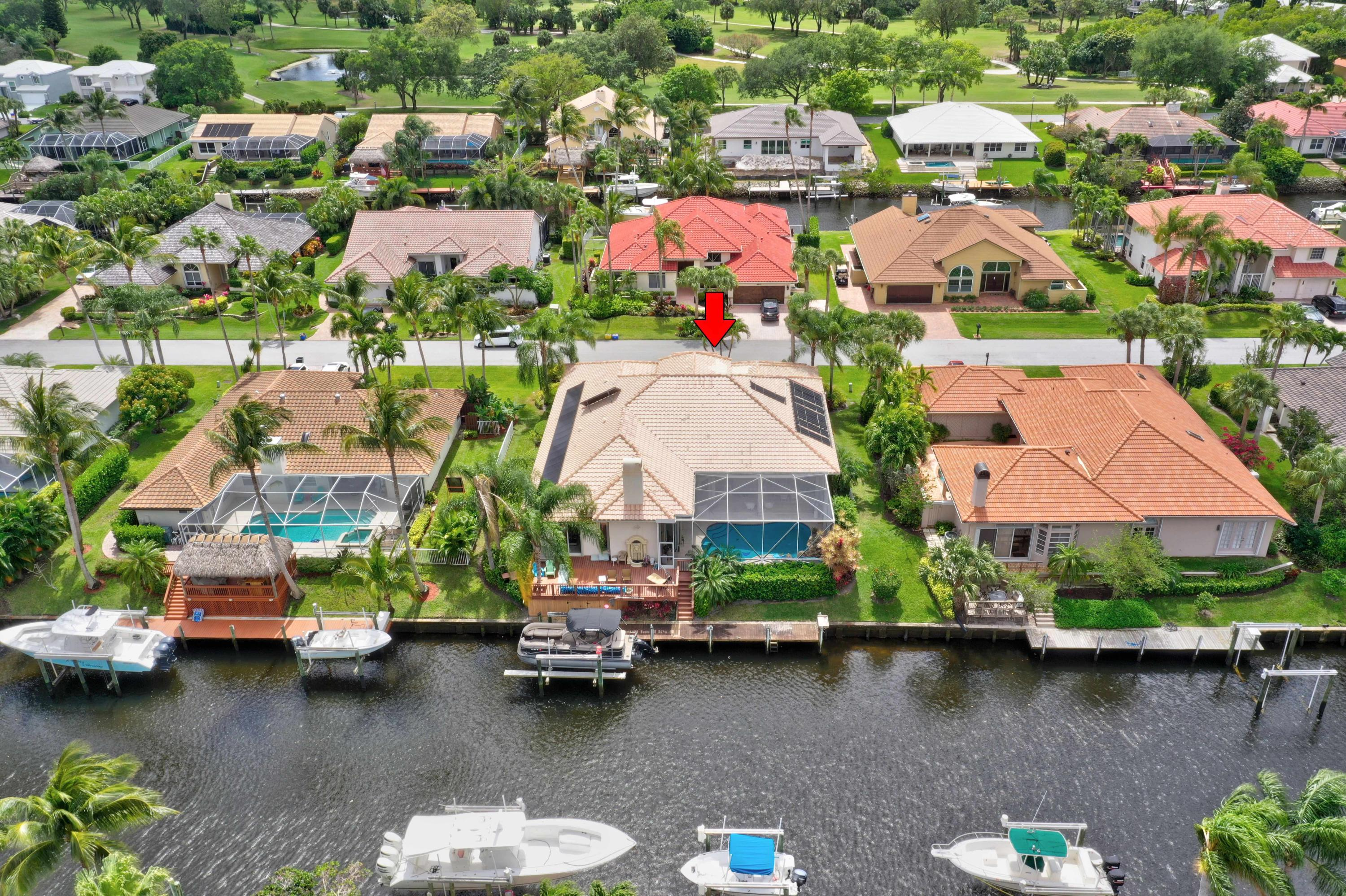 NORTH PASSAGE TEQUESTA REAL ESTATE