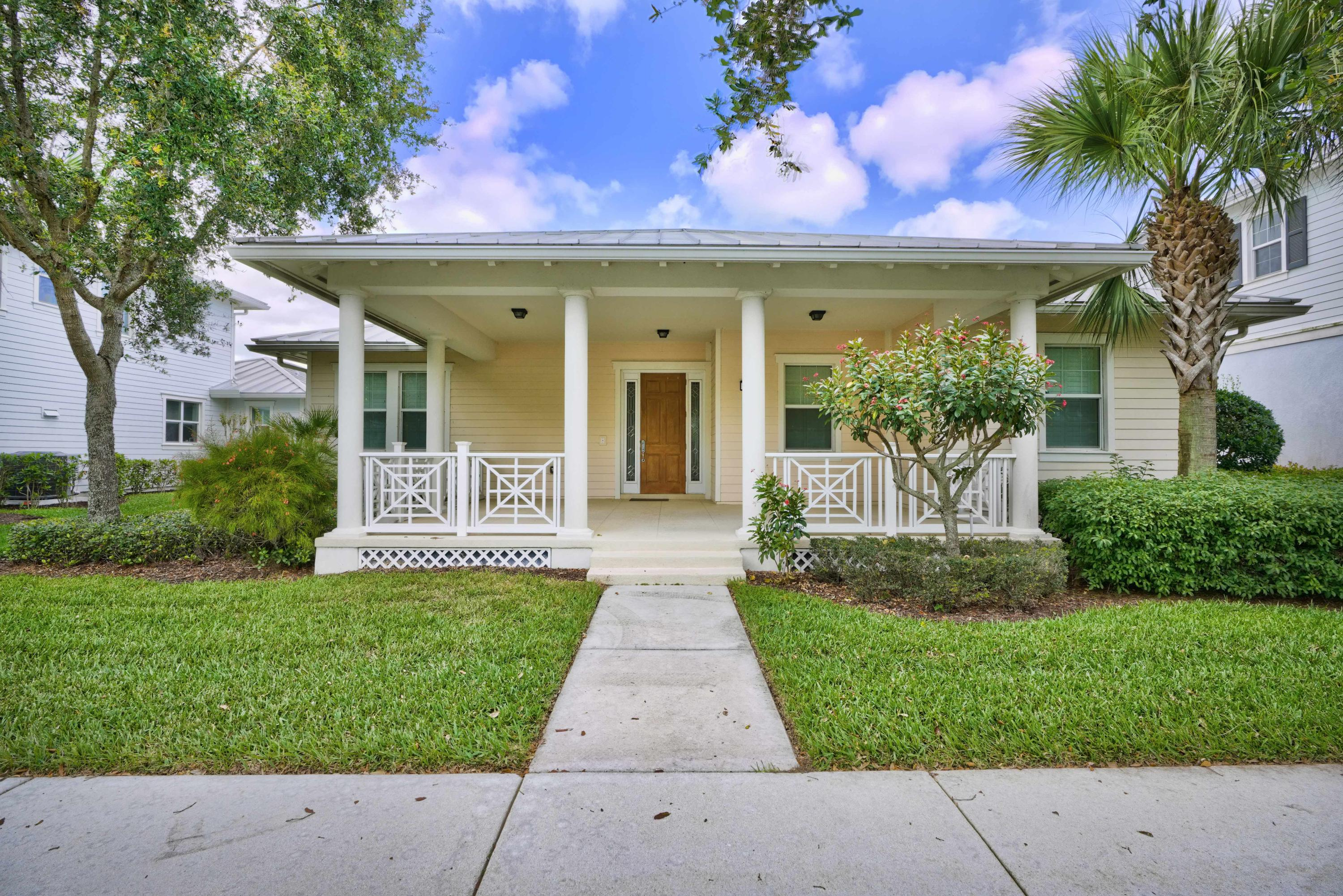 New Home for sale at 1037 Duval Street in Jupiter