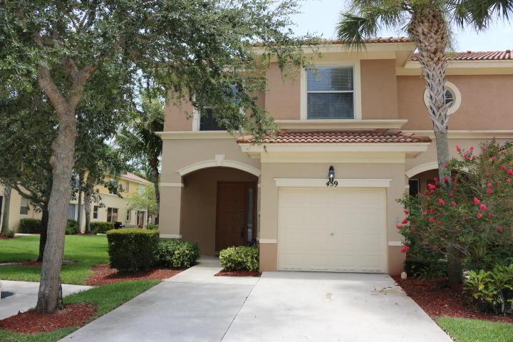 459 Rainbow Springs Terrace Royal Palm Beach, FL 33411