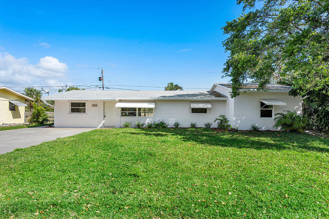 New Home for sale at 11451 Doherty Street in Tequesta