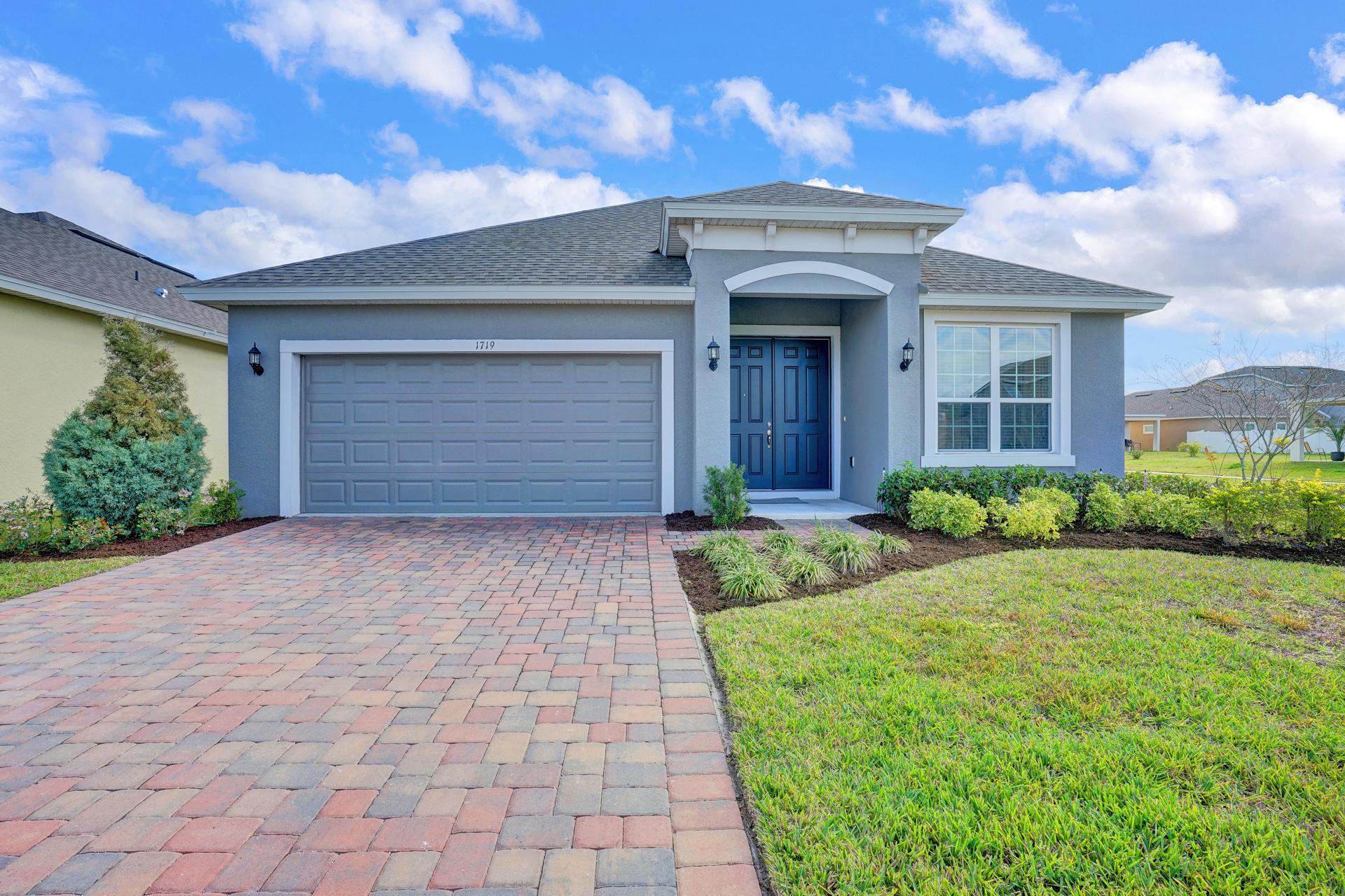 1719 Sunfish Street, St. Cloud, Florida 34771, 4 Bedrooms Bedrooms, ,2 BathroomsBathrooms,A,Single family,Sunfish,RX-10611683