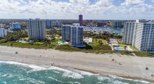 700 S Ocean Boulevard 901 For Sale 10609125, FL