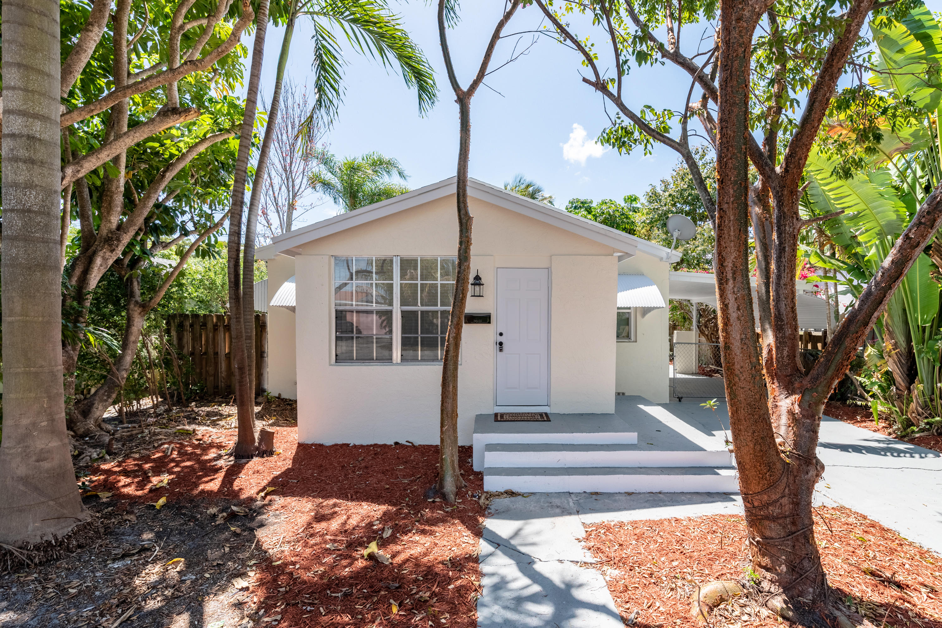 Home for sale in Hollywood Park Hollywood Florida