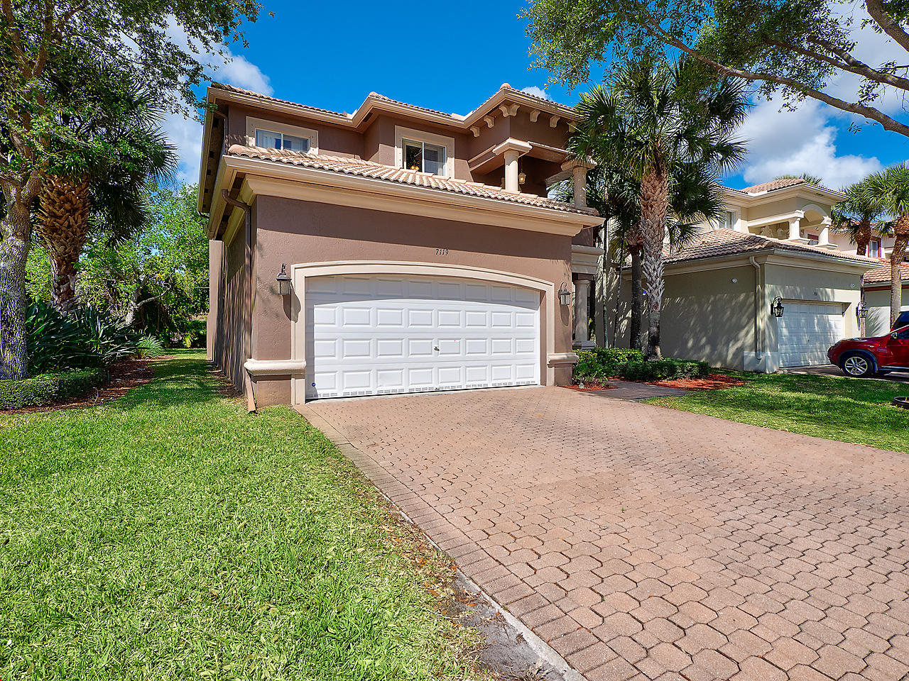 Home for sale in Palmyra Estates Boynton Beach Florida