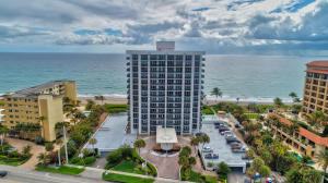 350 S Ocean Boulevard 5-A For Sale 10611910, FL