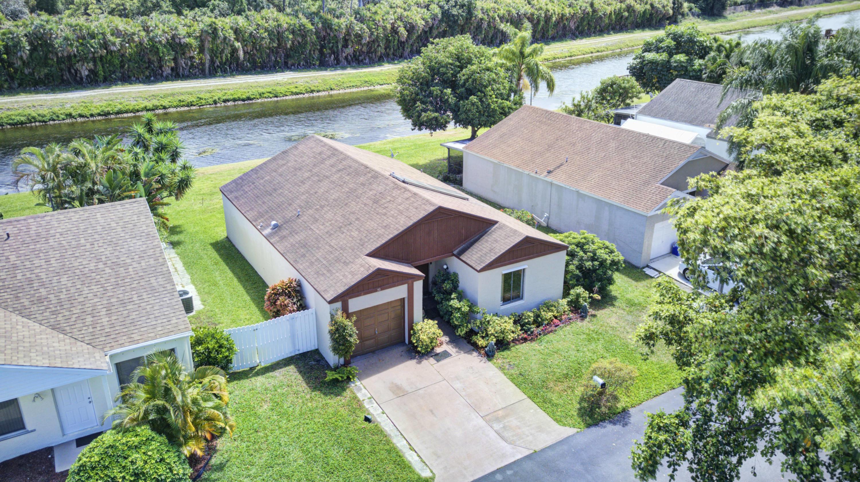 Home for sale in Boynton Lakes North Boynton Beach Florida