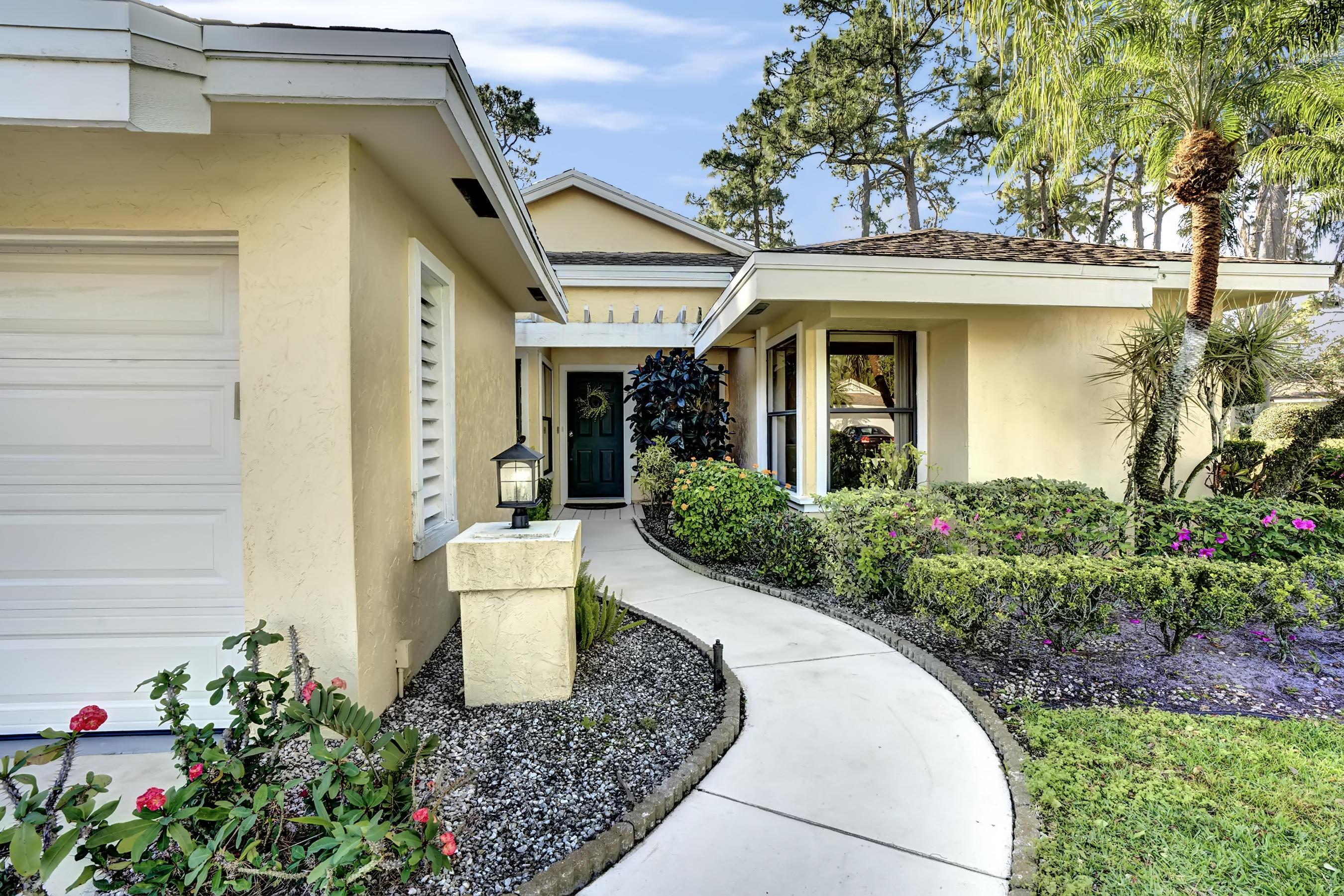 Home for sale in Eastpointe Palm Beach Gardens Florida