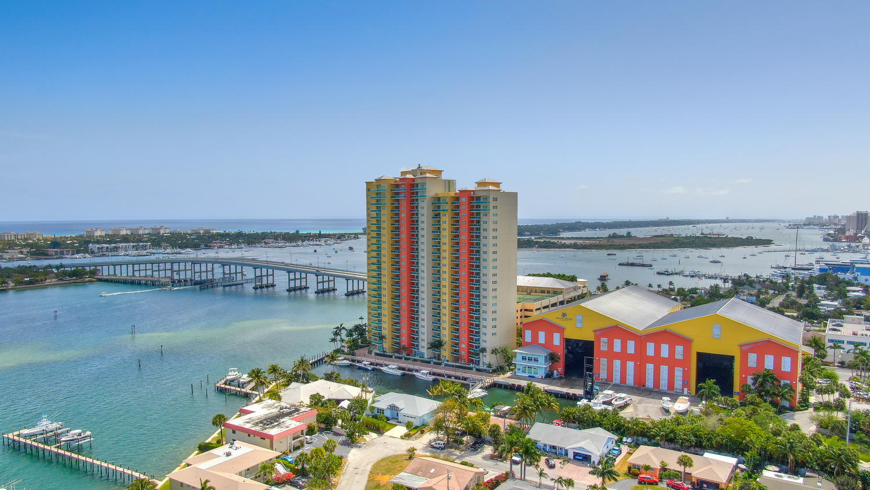2640 Lake Shore Drive 1508, Riviera Beach, Florida 33404, 3 Bedrooms Bedrooms, ,3 BathroomsBathrooms,A,Condominium,Lake Shore,RX-10612104