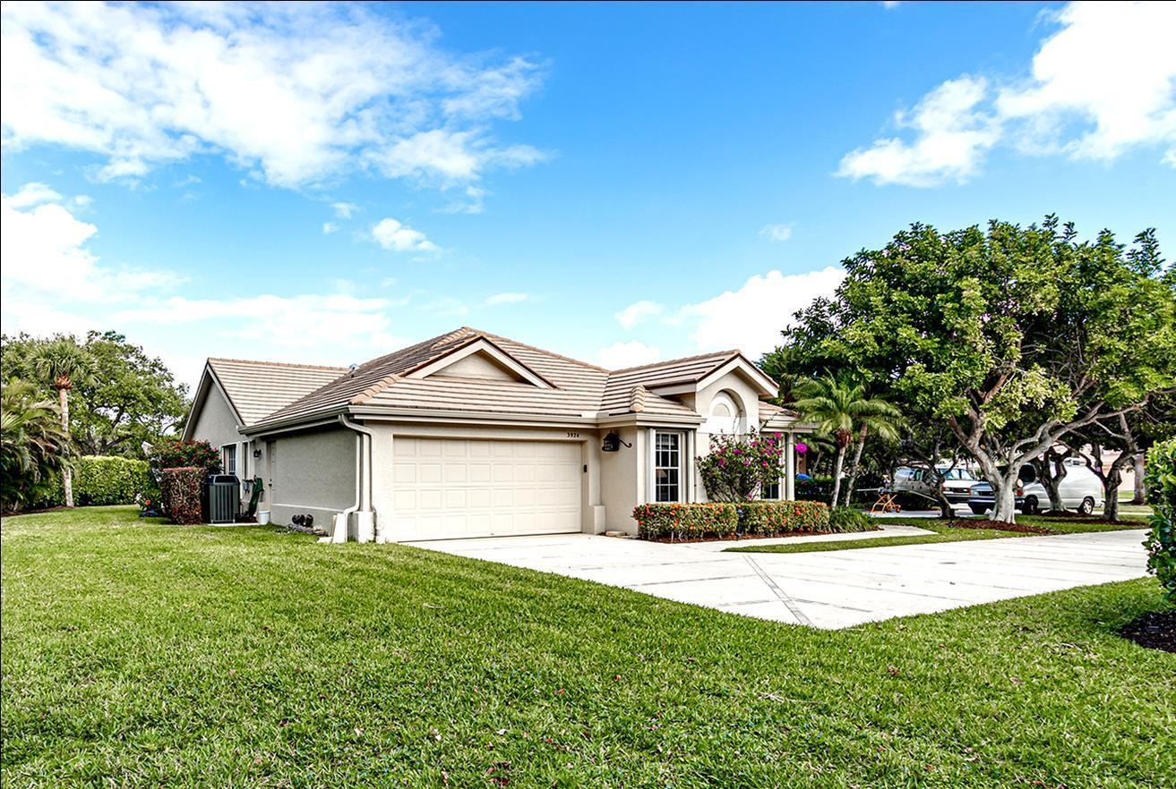 3924 Shearwater Drive, Jupiter, Florida 33477, 3 Bedrooms Bedrooms, ,2.1 BathroomsBathrooms,A,Single family,Shearwater,RX-10612271