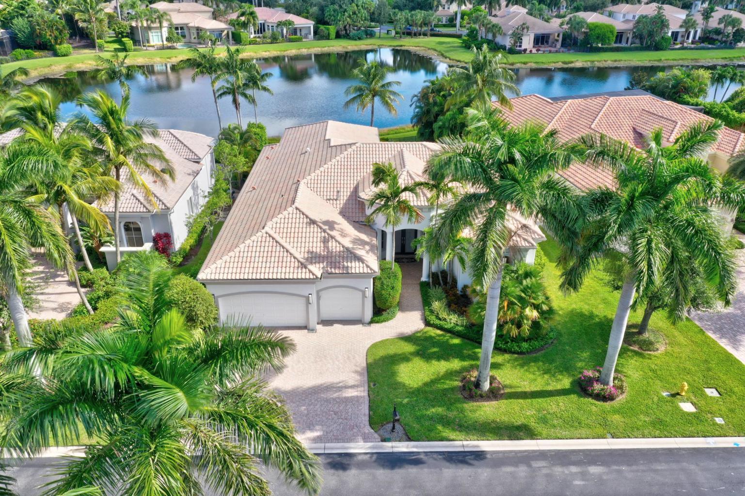 214 Via Emilia, Palm Beach Gardens, Florida 33418, 4 Bedrooms Bedrooms, ,4 BathroomsBathrooms,F,Single family,Via Emilia,RX-10612288