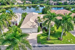 Property for sale at 214 Via Emilia, Palm Beach Gardens,  Florida 33418