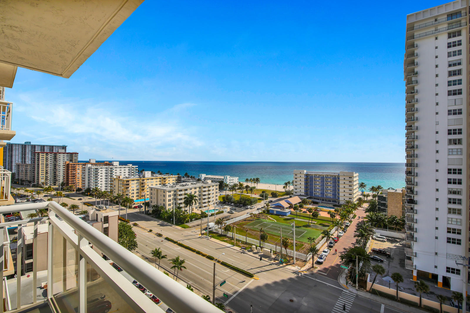 1600 S Ocean Drive 14k Hollywood, FL 33019 photo 12