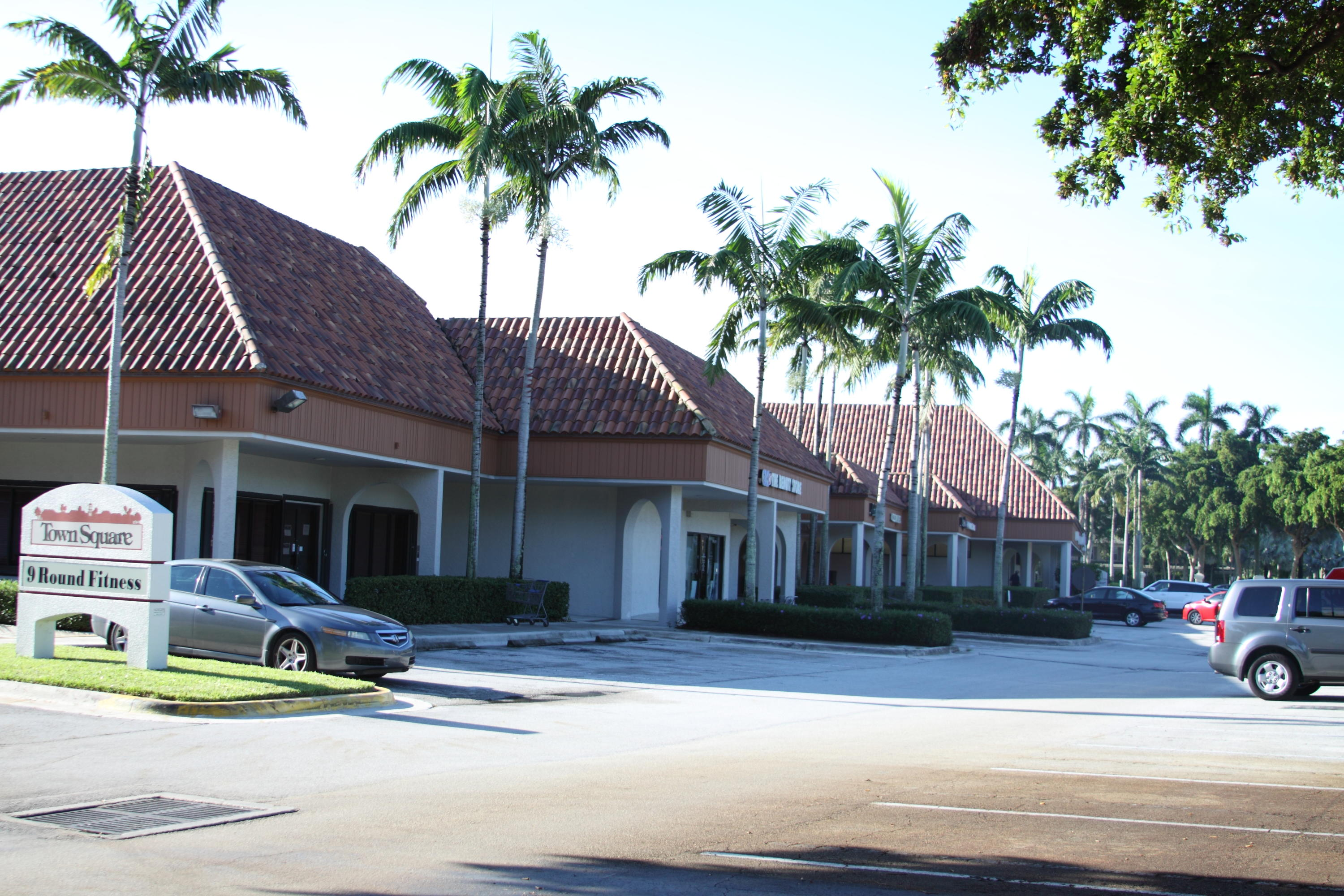 Home for sale in TOWN SQUARE OF VIA VERDE Boca Raton Florida