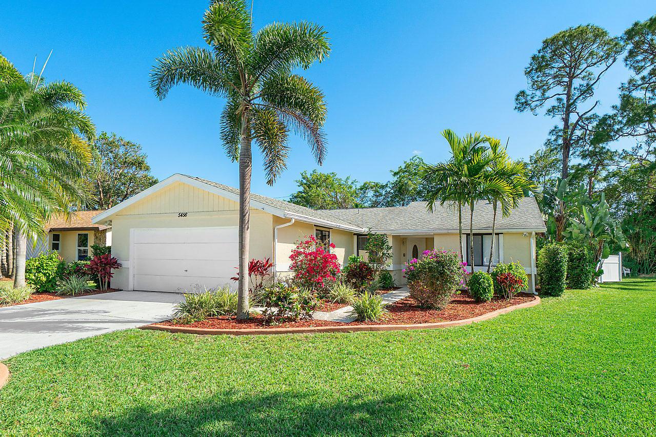 5456 Benjamin Avenue 5456 Boynton Beach, FL 33472 photo 1