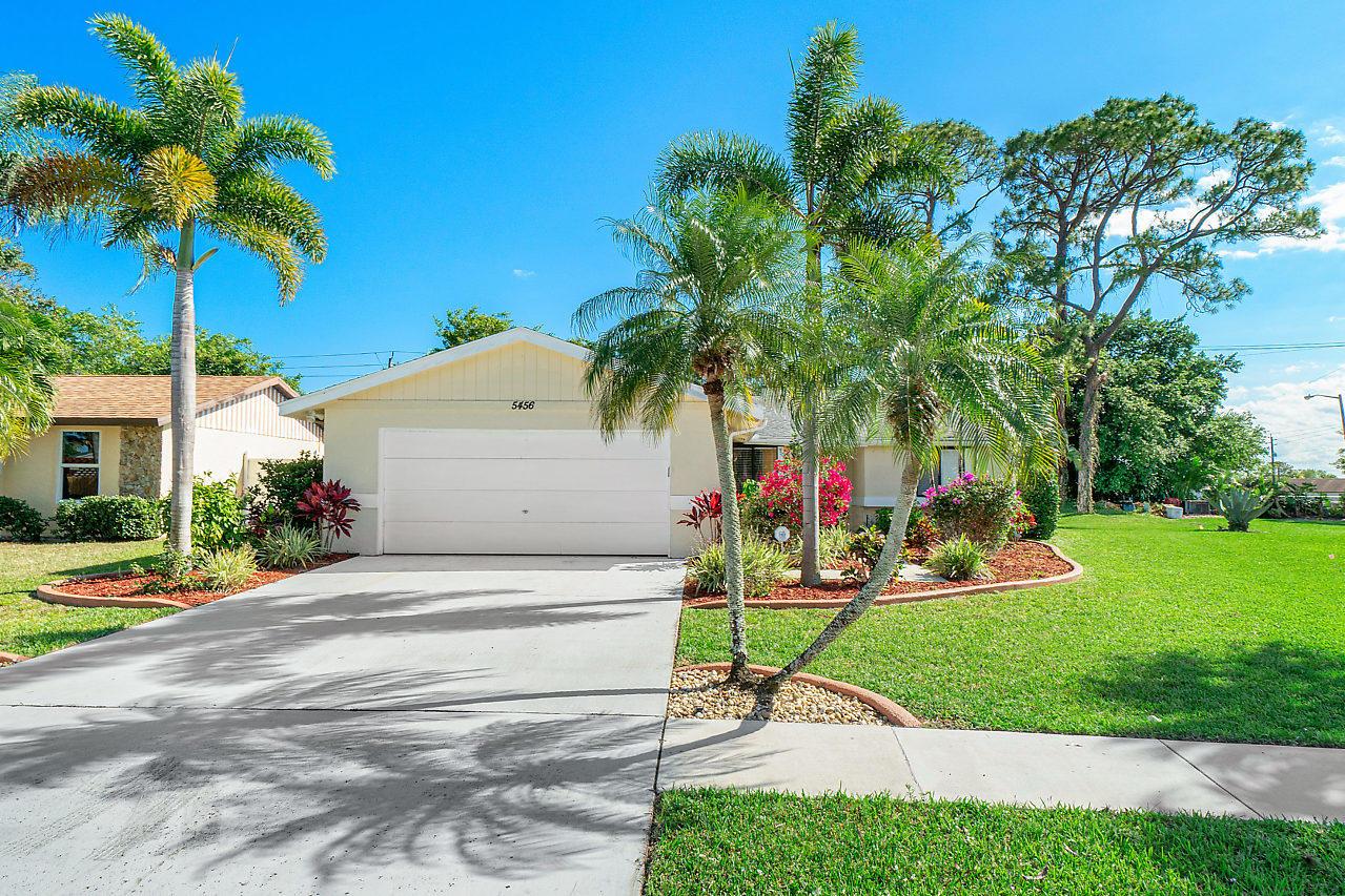 5456 Benjamin Avenue 5456 Boynton Beach, FL 33472 photo 2
