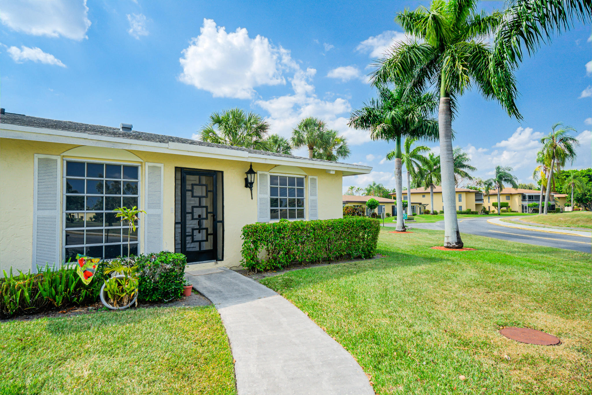 13893 Via Aurora D Delray Beach, FL 33484 photo 1