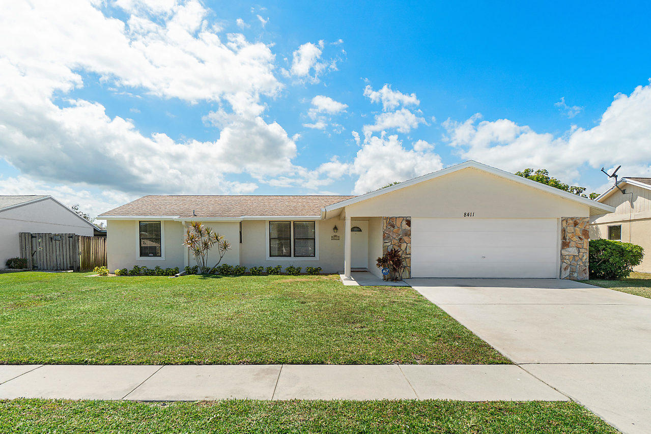 Home for sale in Le Chalet Boynton Beach Florida