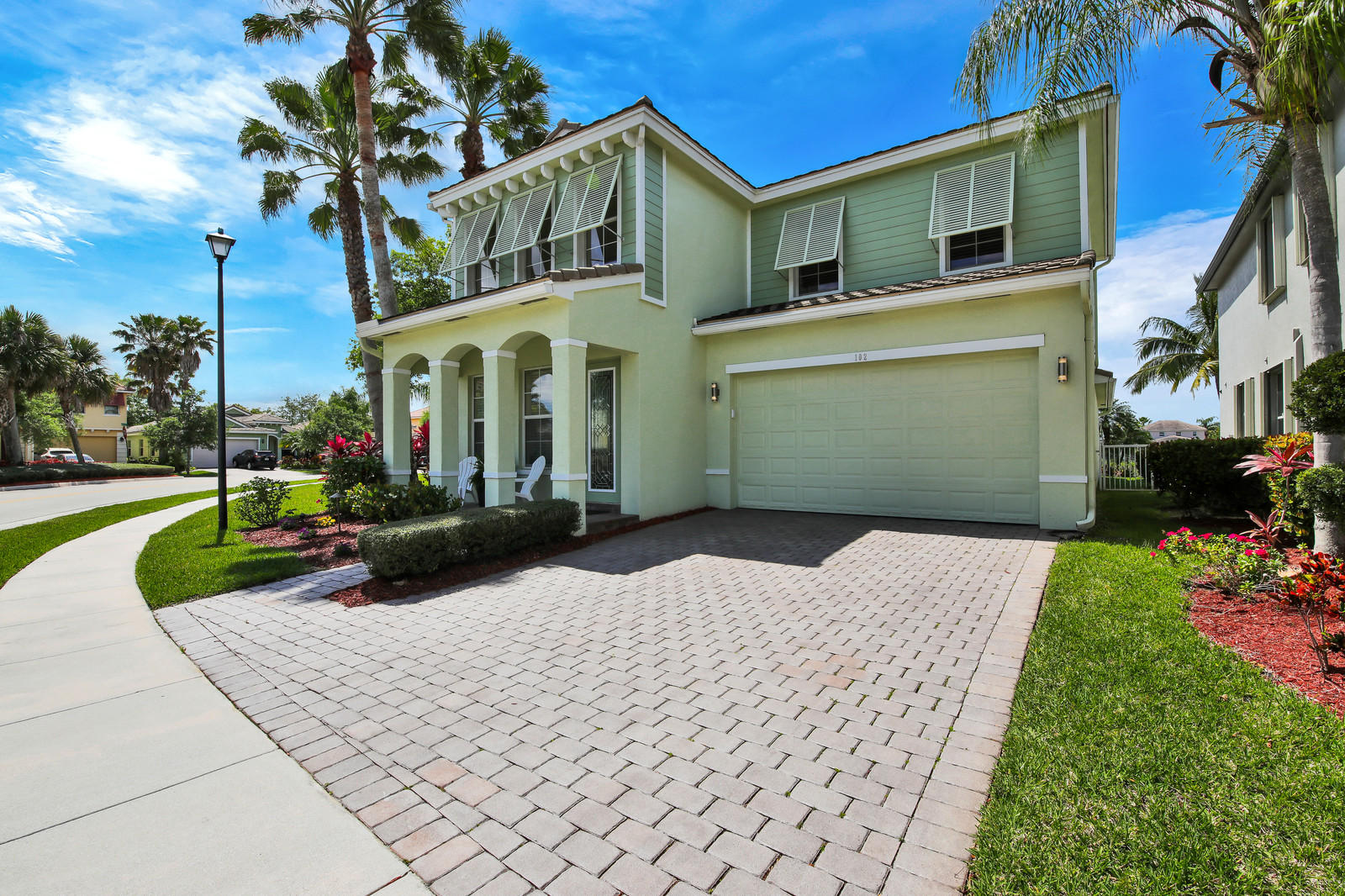 Home for sale in Palm Bch Plantation Royal Palm Beach Florida