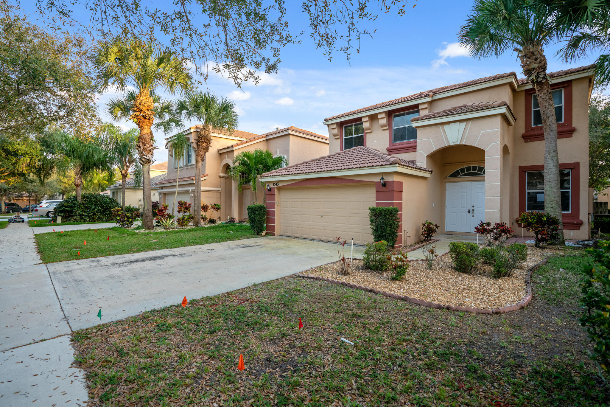 Home for sale in SMITH DAIRY WEST 8 Lake Worth Florida