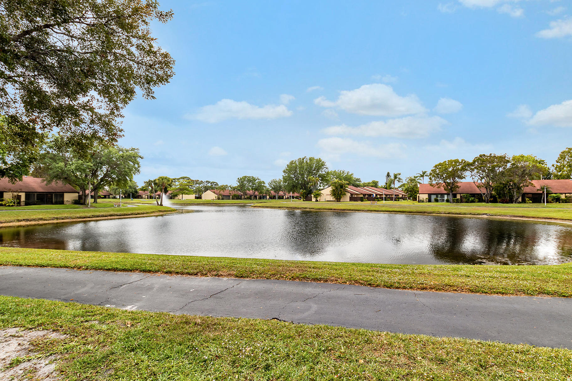 Home for sale in Palm Club Village West Palm Beach Florida