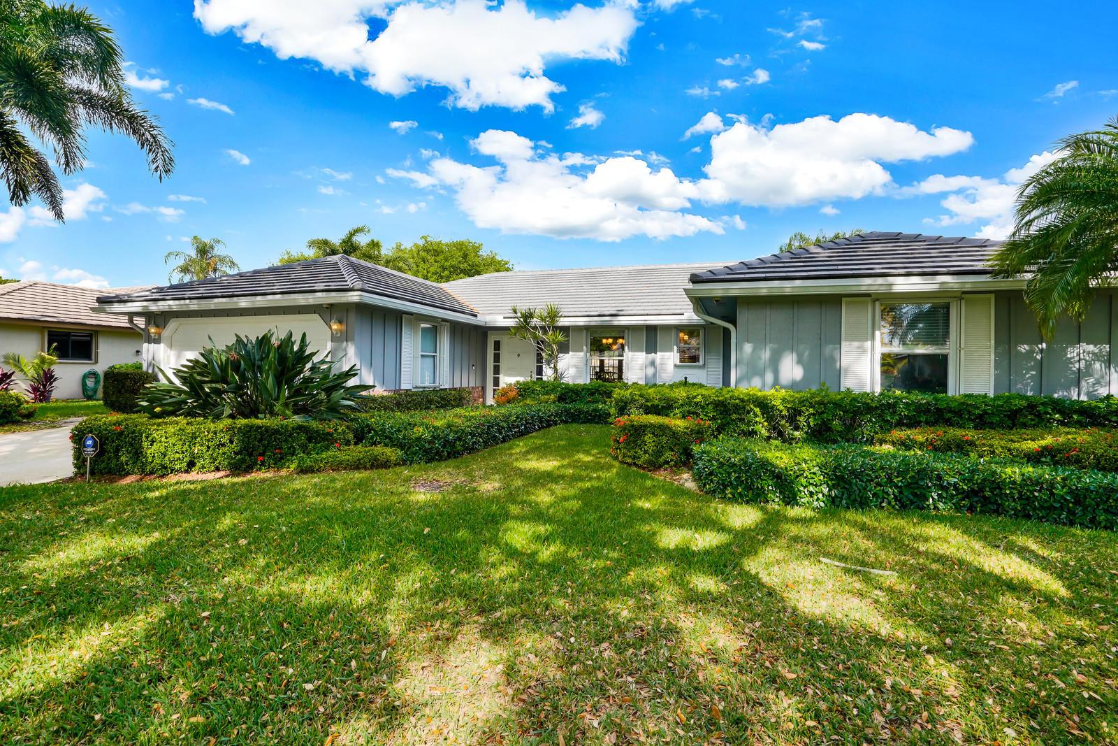 3487 Pine Haven Boca Raton FL 33431