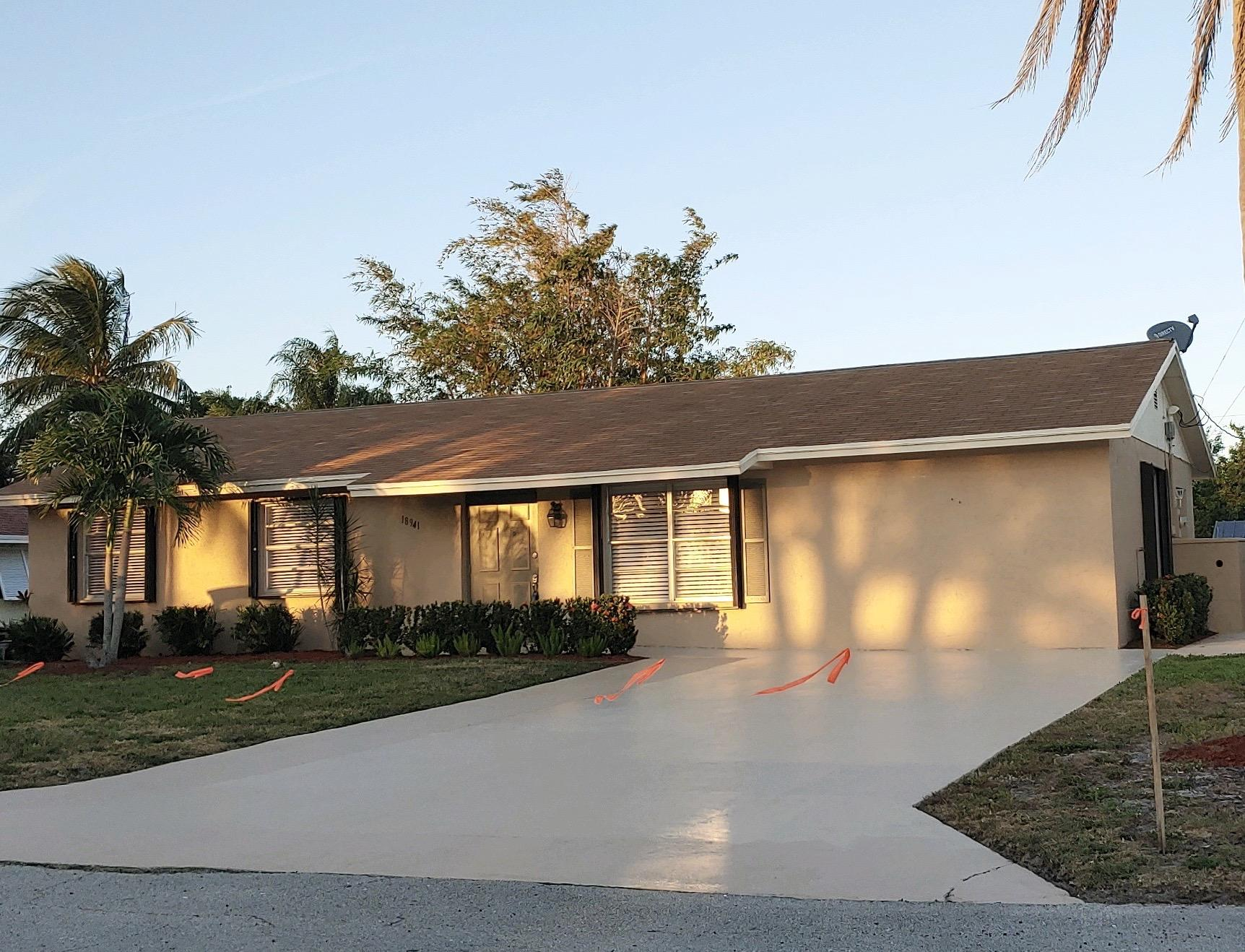 New Home for sale at 18941 Suddard Drive in Tequesta