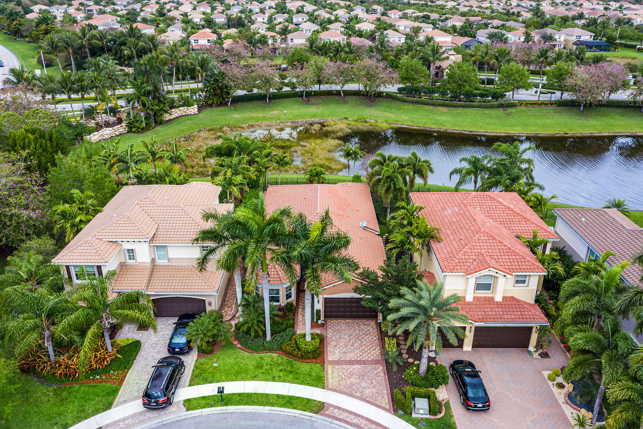 8283 Triana Point Avenue  Boynton Beach, FL 33473