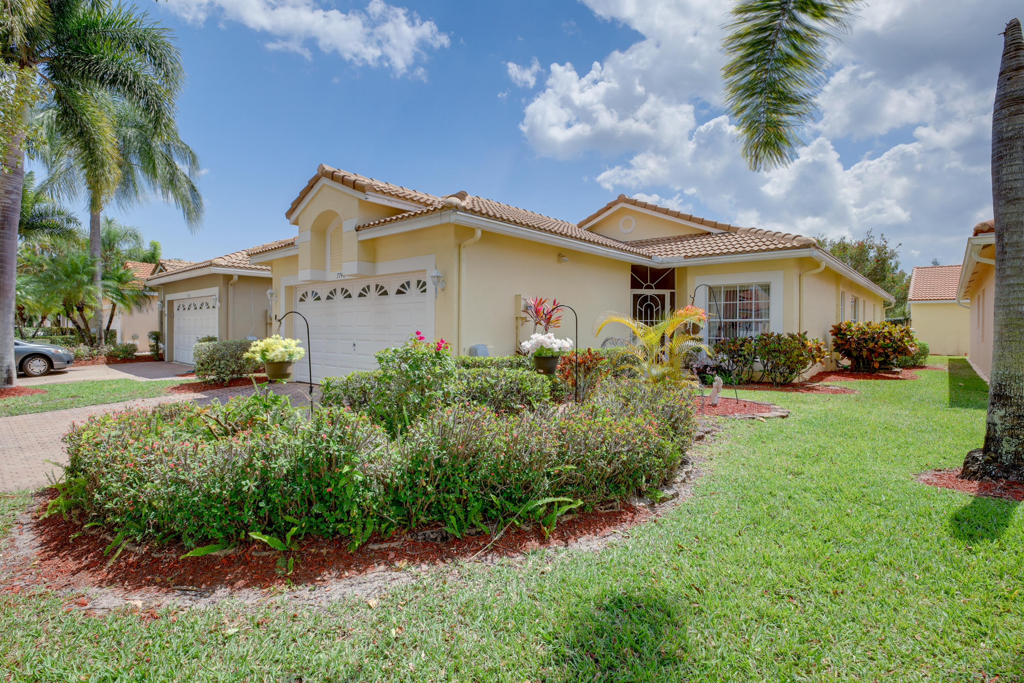 Home for sale in The Grove Indian Hills Boynton Beach Florida