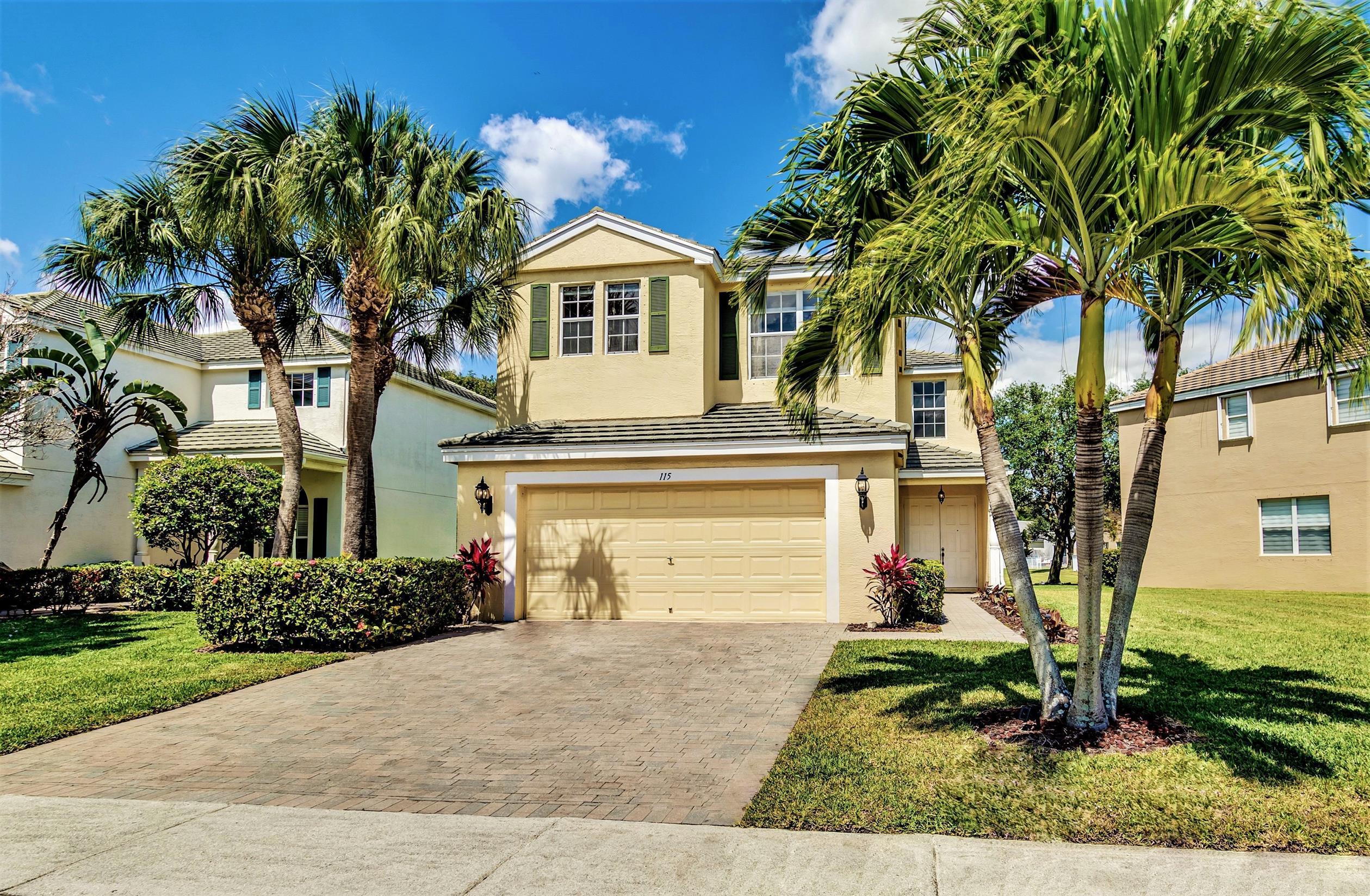 115 Canterbury Place Royal Palm Beach, FL 33414