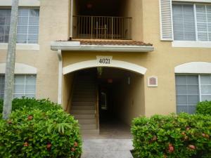 4021  San Marino Boulevard 205 For Sale 10612764, FL