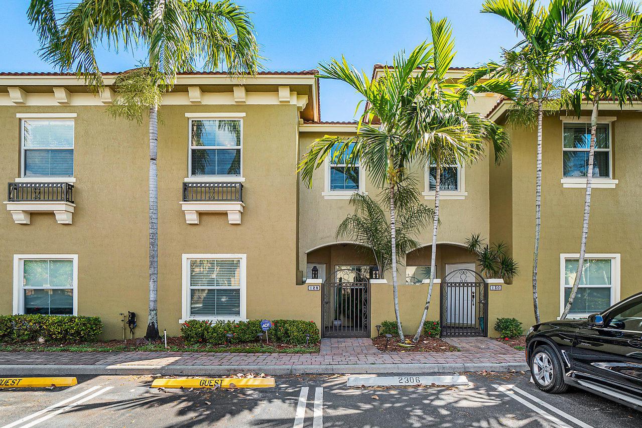 Home for sale in Monterey Bay Boynton Beach Florida