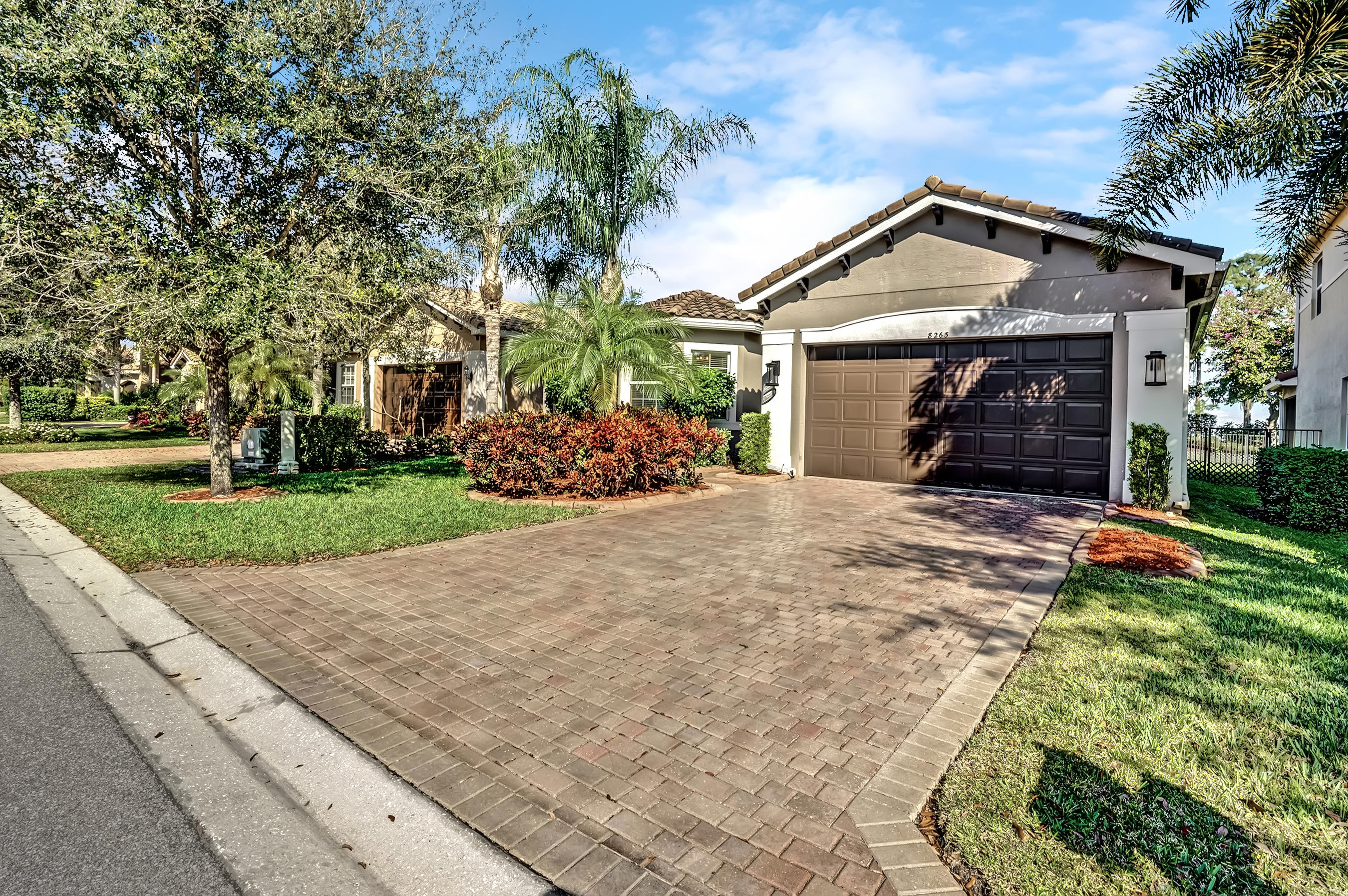 Home for sale in TRAILS AT CANYON 3 Boynton Beach Florida