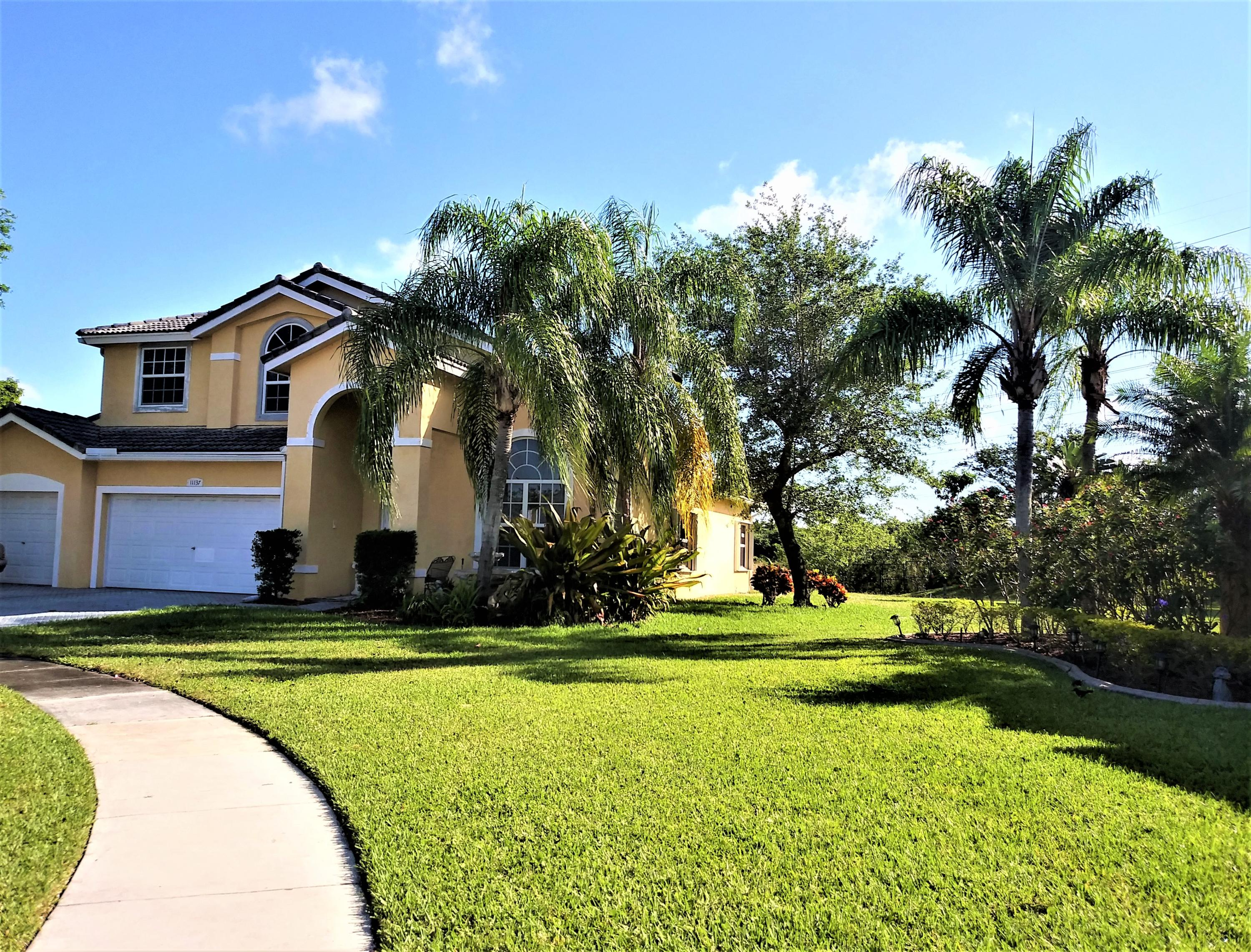 Home for sale in Emerald Bay Wellington Florida