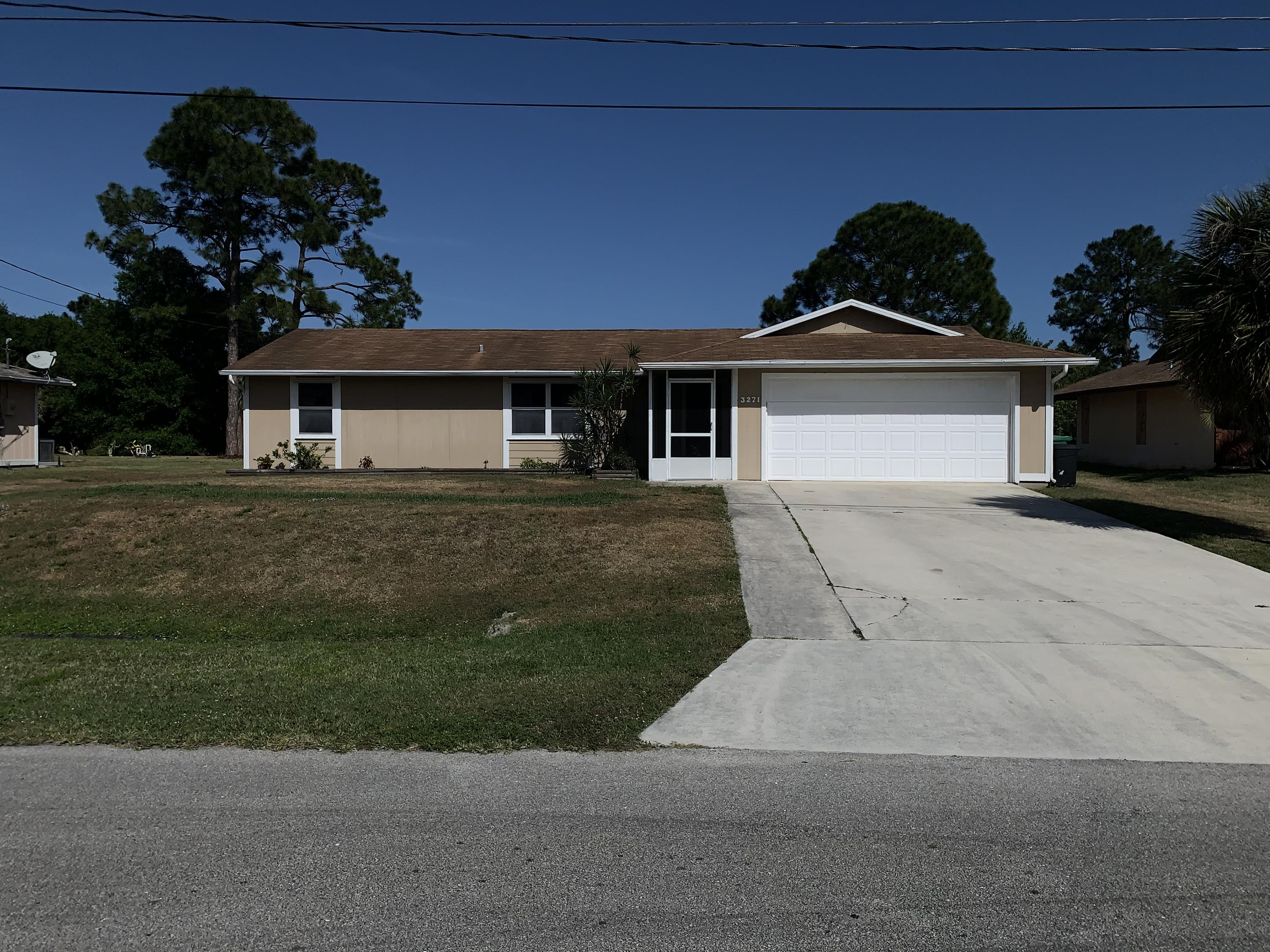 Home for sale in Becker Area Port Saint Lucie Florida