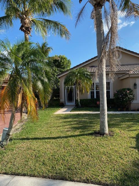 Home for sale in Monterey On The Lake Wellington Florida