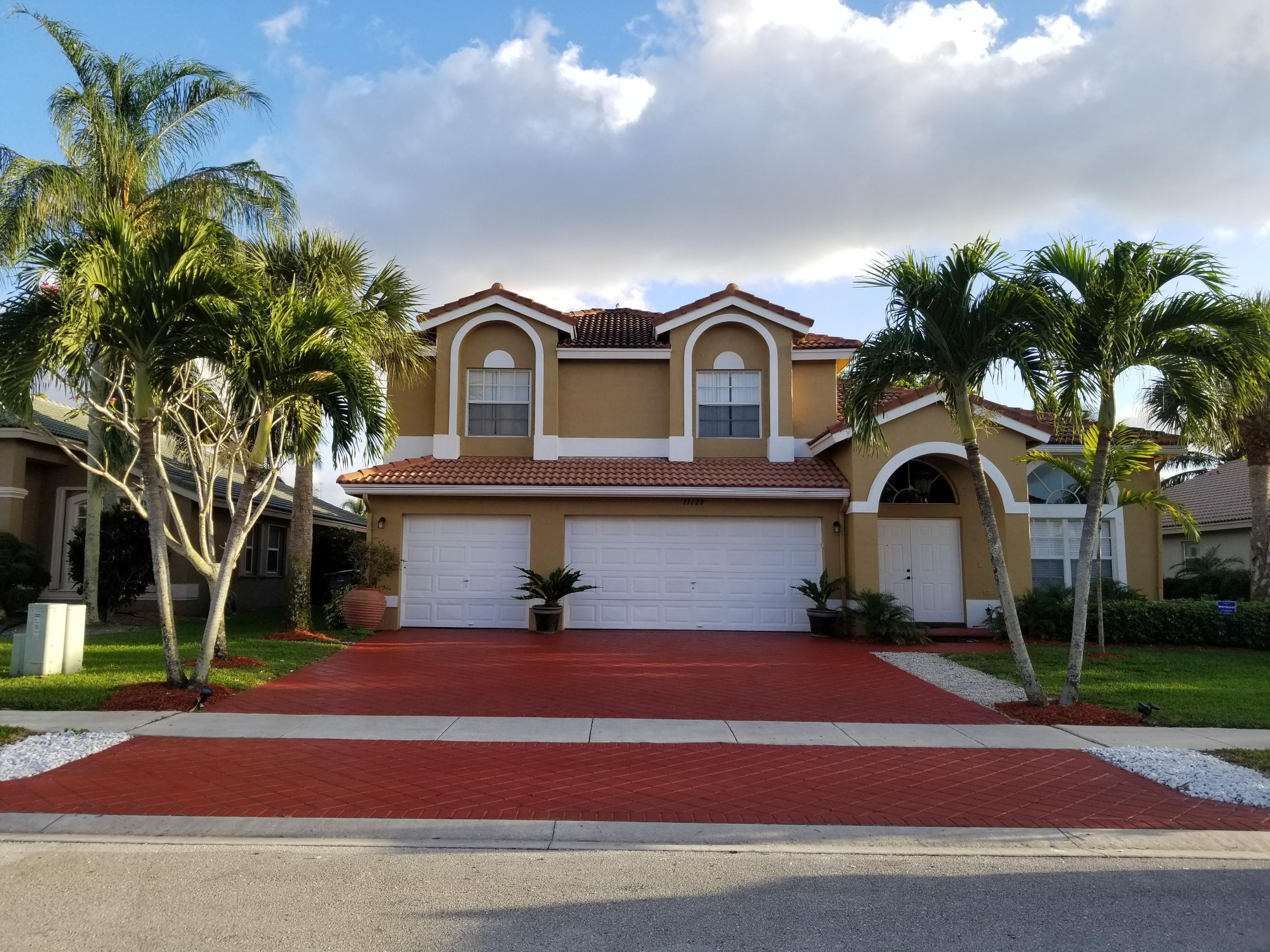 Home for sale in ORANGE POINT TR B Lot 112 Wellington Florida