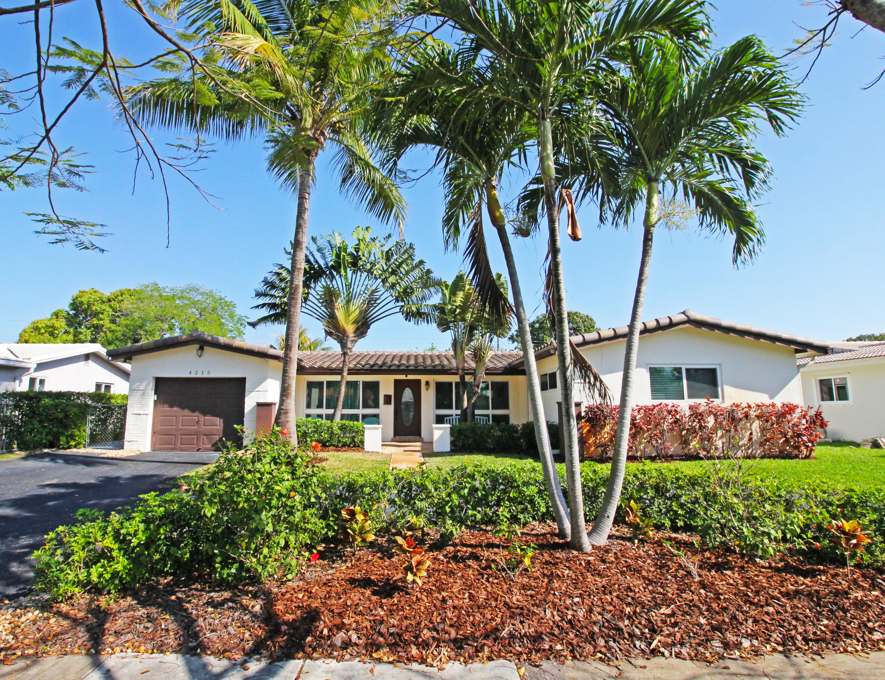 Home for sale in HOLLYWOOD HILLS Hollywood Florida