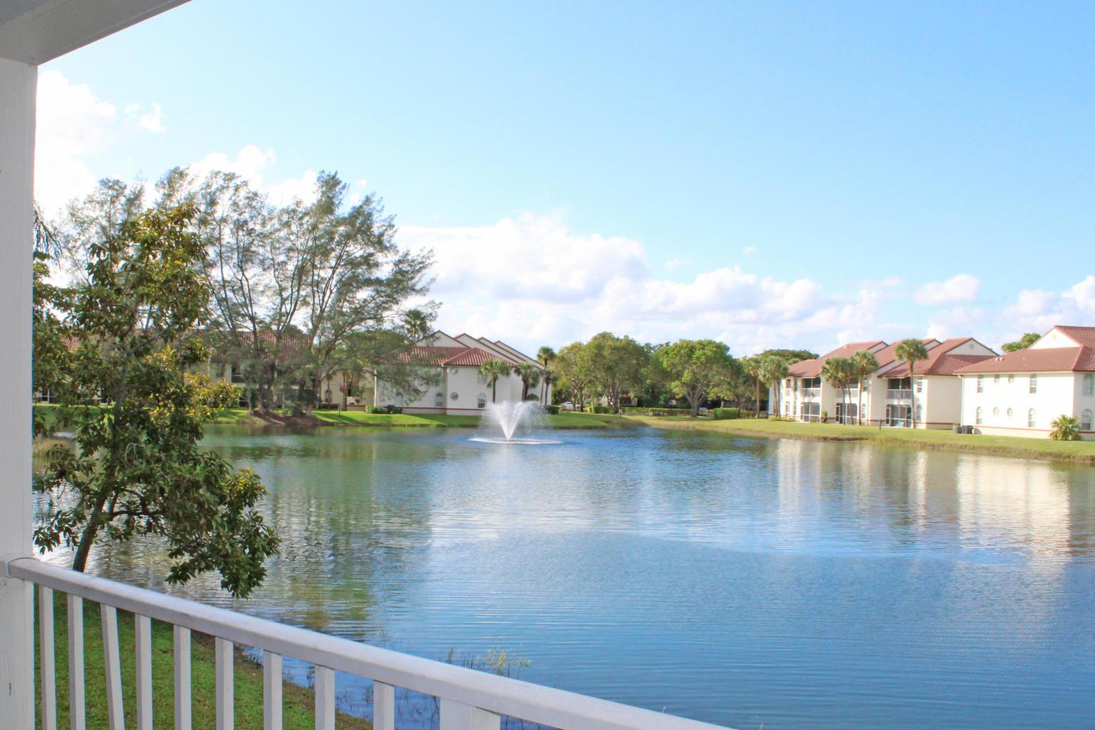 181 Cypress Point Drive 181, Palm Beach Gardens, Florida 33418, 1 Bedroom Bedrooms, ,1 BathroomBathrooms,F,Condominium,Cypress Point,RX-10612999