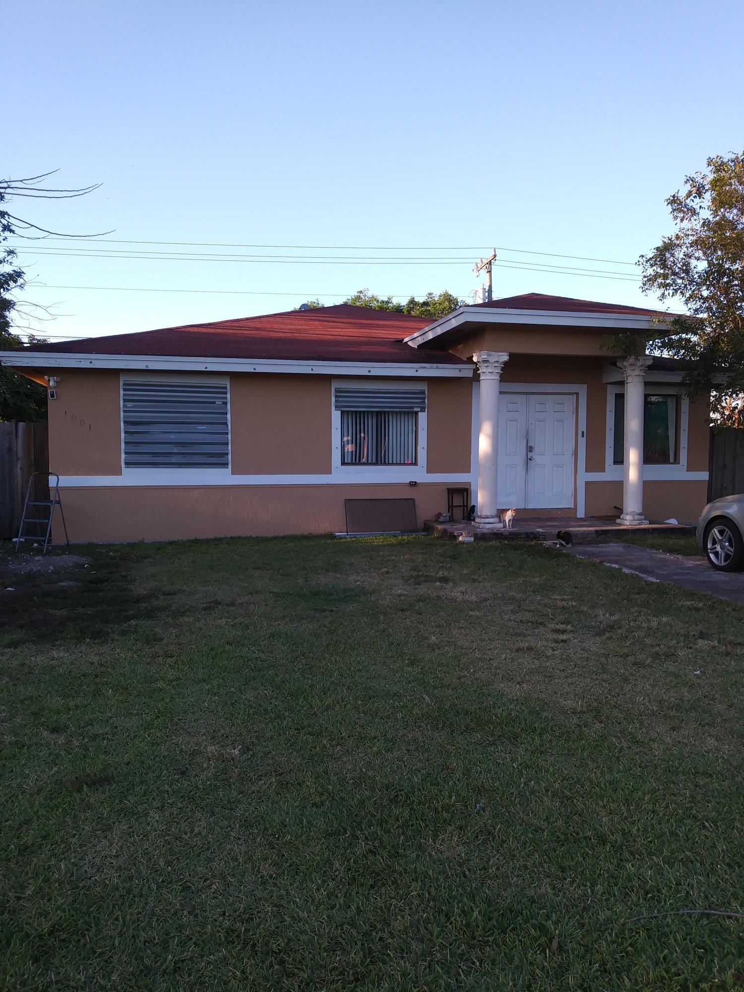 11001 SW 218th Terrace Miami, FL 33170 Miami FL 33170