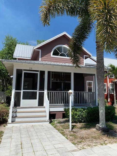 Home for sale in Cottages at the Lake Okeechobee Florida
