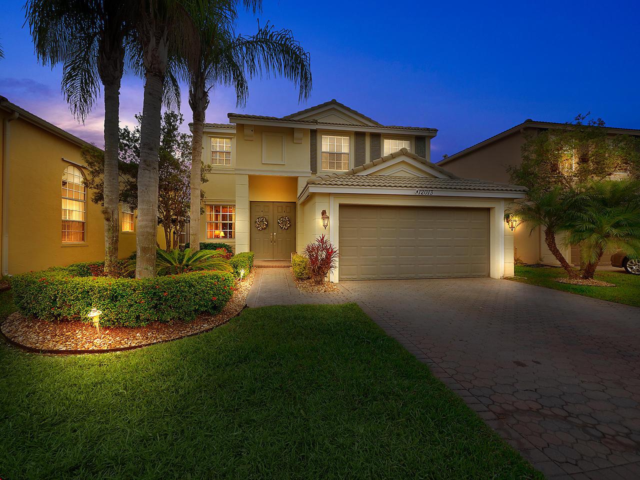 12013 Bennington Circle, Port Saint Lucie, Florida 34987, 4 Bedrooms Bedrooms, ,2.1 BathroomsBathrooms,A,Single family,Bennington,RX-10613207