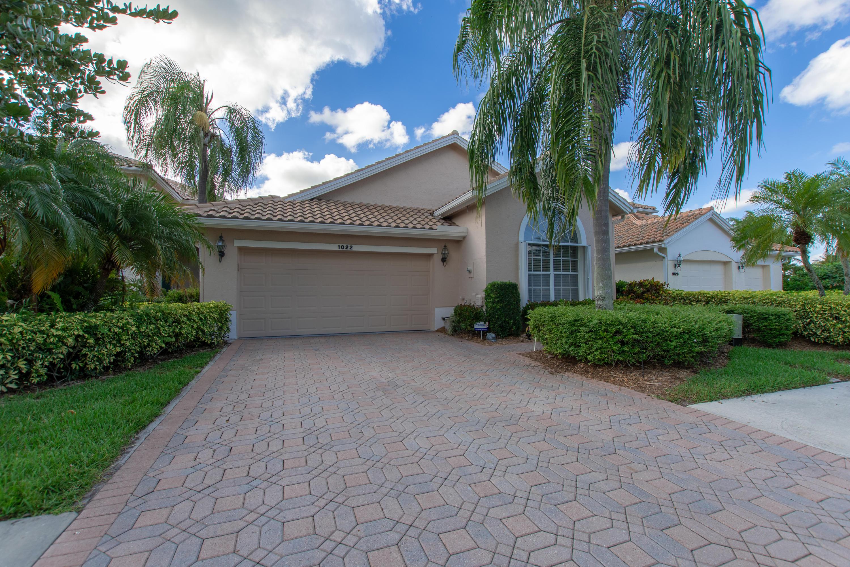 1022 Diamond Head Way, Palm Beach Gardens, Florida 33418, 3 Bedrooms Bedrooms, ,3 BathroomsBathrooms,F,Single family,Diamond Head,RX-10613180