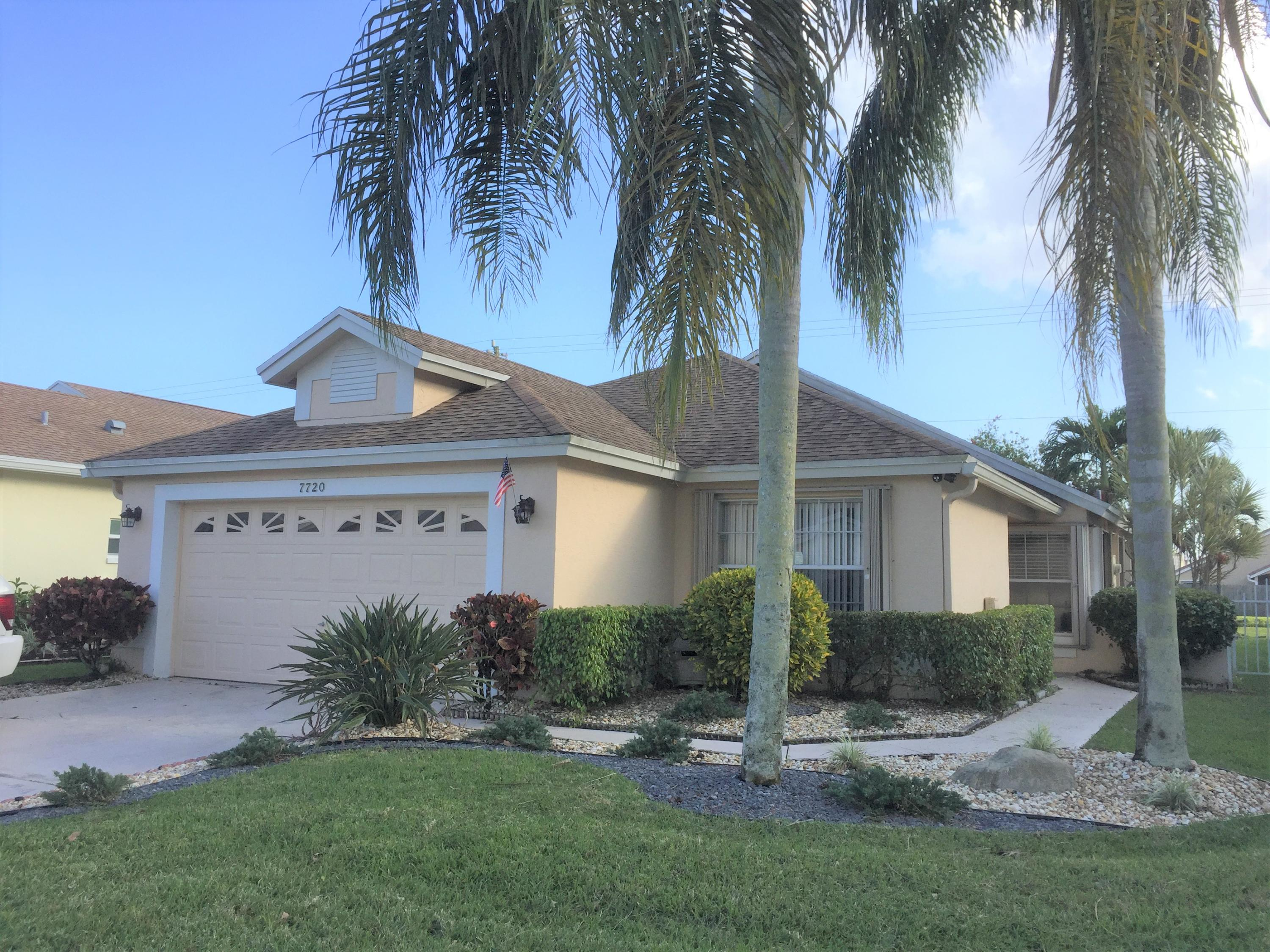 7720 Mansfield Hollow Road  Delray Beach, FL 33446