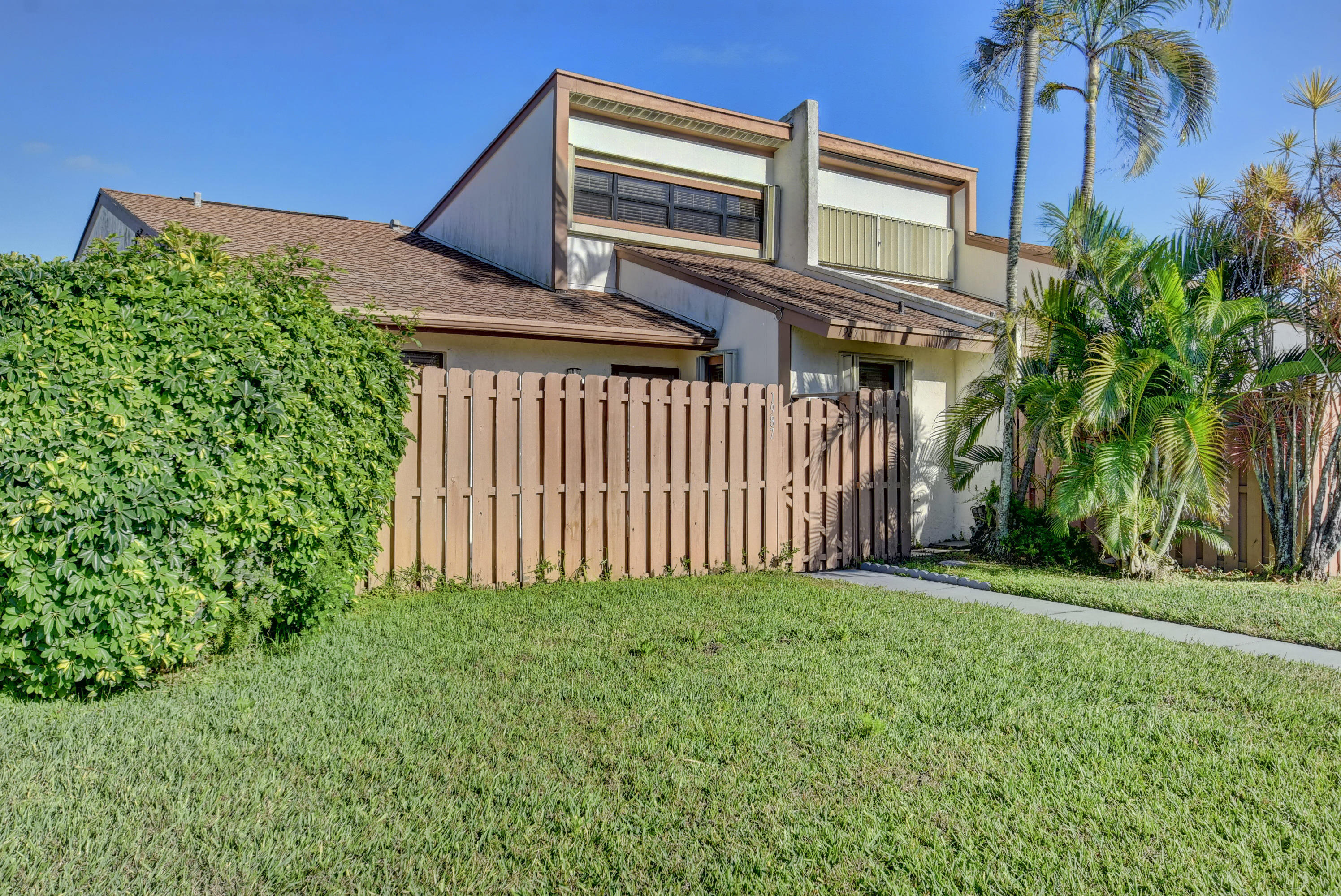 Home for sale in Villa Point At Abbey Park West Palm Beach Florida
