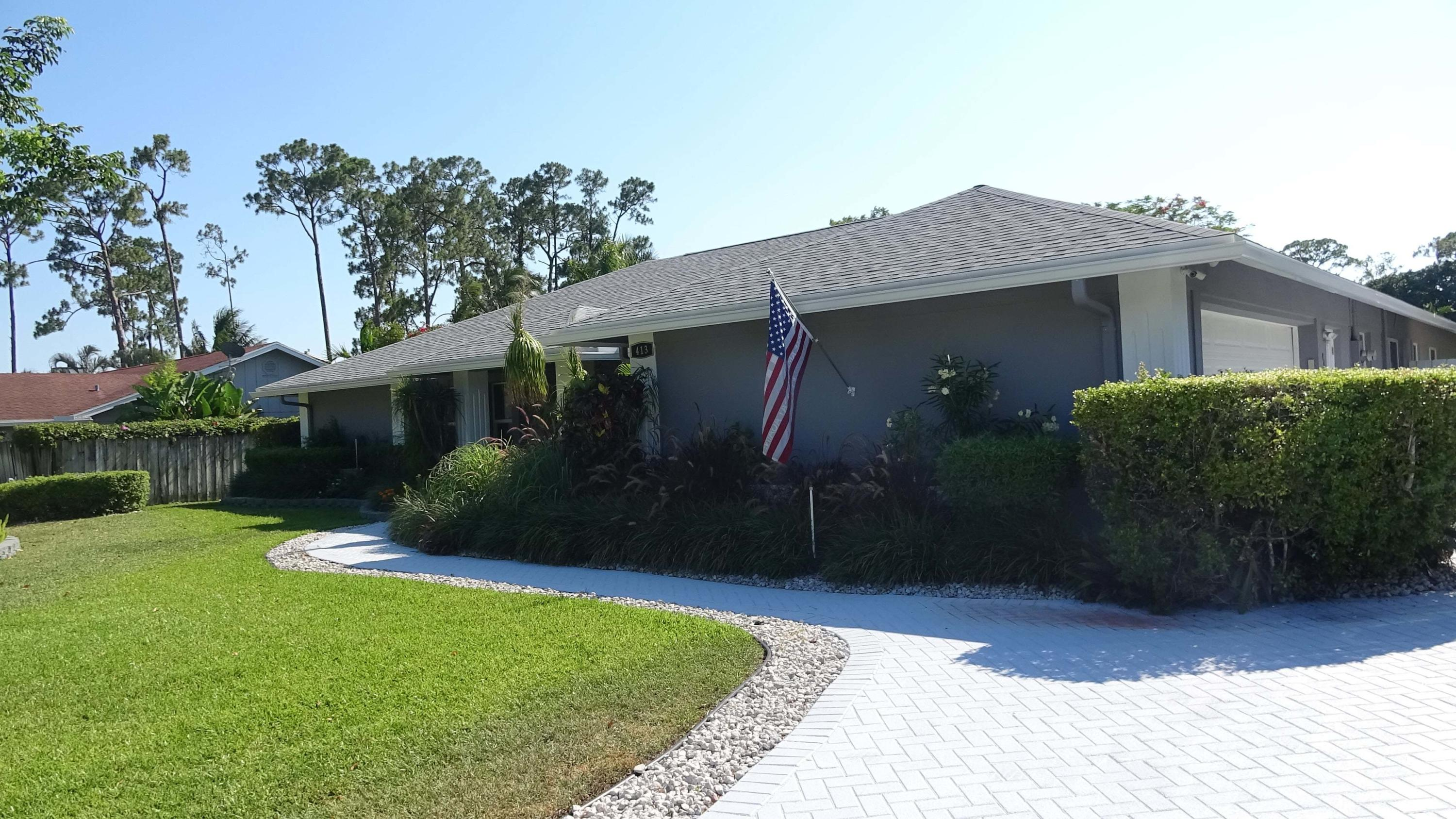 413 Old Country Road  Wellington FL 33414