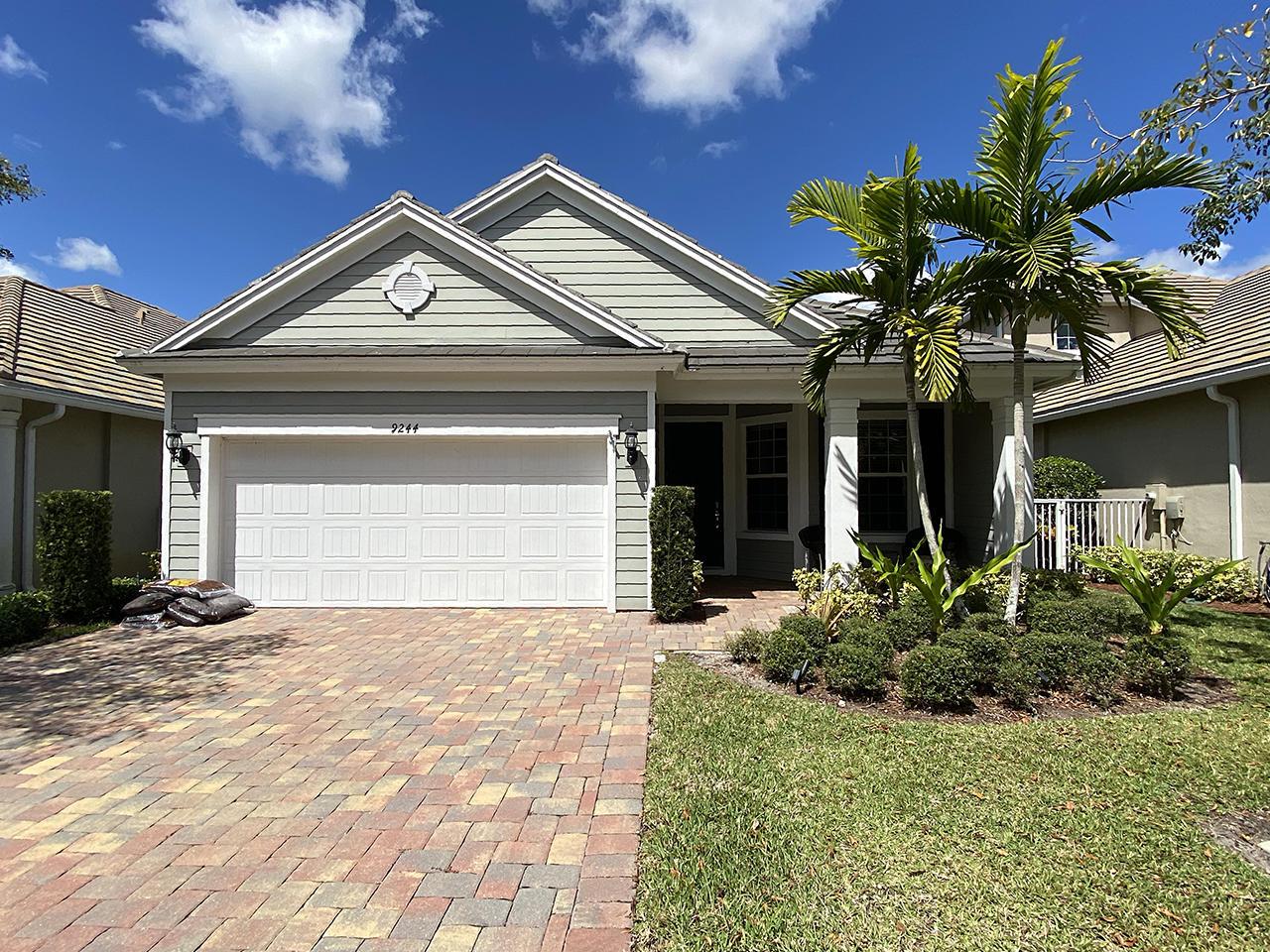 9244 Wrangler Drive Lake Worth, FL 33467