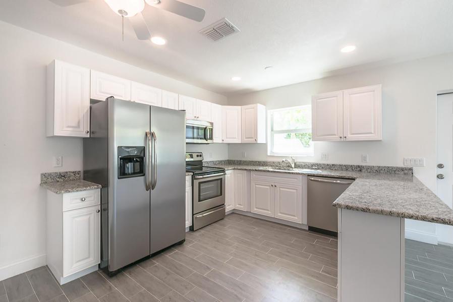 1408 Florida Avenue Unit C  West Palm Beach, FL 33401
