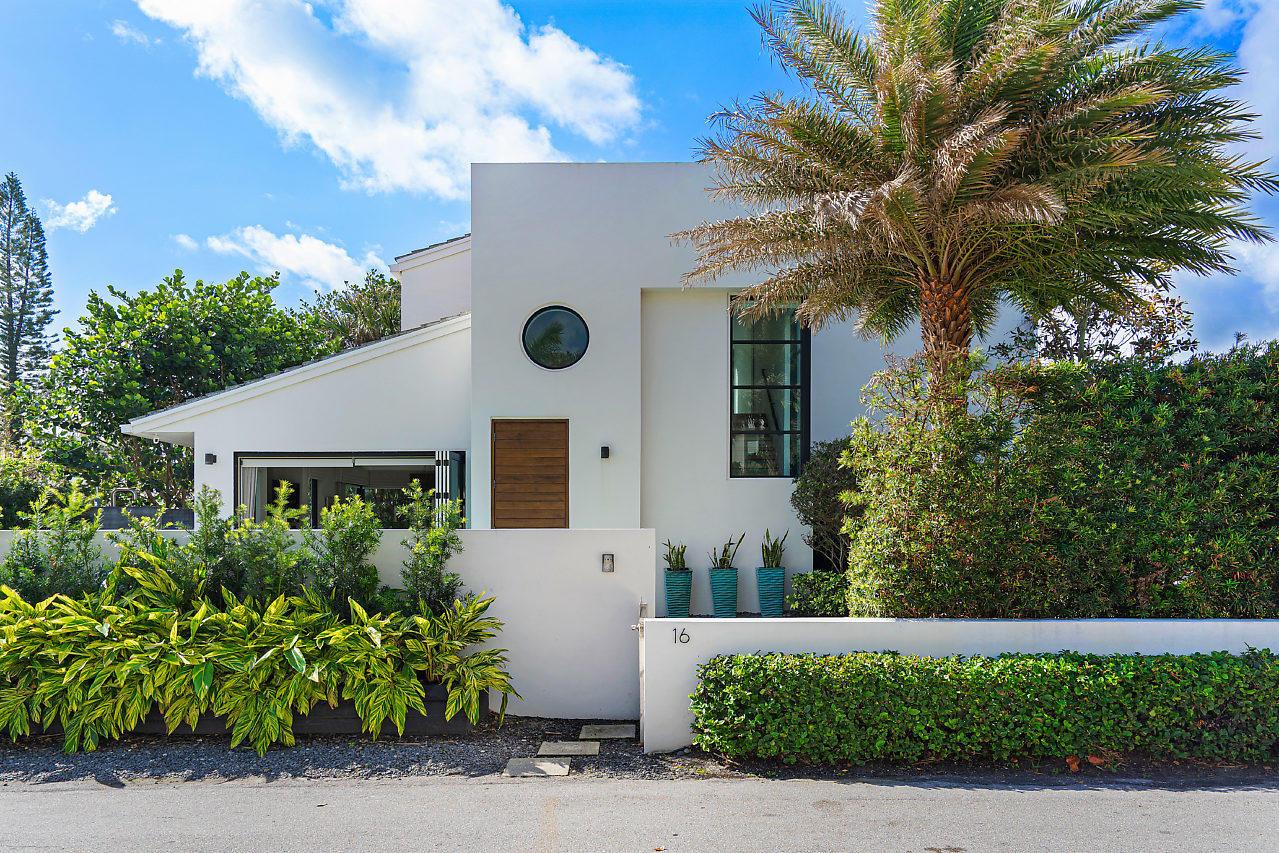 16 Adams Road, Ocean Ridge, Florida 33435, 3 Bedrooms Bedrooms, ,3.1 BathroomsBathrooms,Single Family Detached,For Sale,Adams,RX-10617322