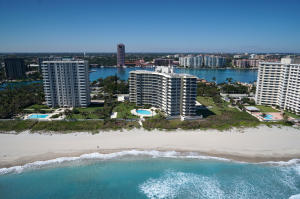 700 S Ocean Boulevard 802&S2 For Sale 10623451, FL